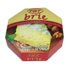 QUESO BRIE 125 GR  TGT