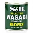 WASABI POLVO S B 30 GR