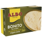 BONITO NORTE ACEITE OLIVA VIRGEN ALBO 112 GR