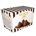 TRUFAS DE CHOCOLATE DELAVIUDA 100 GR