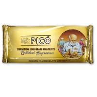TURRON DE CHOCOLATE CRUJIENTE PICO 200 GR