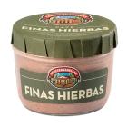PATE FINAS HIERBAS 125 GR TARRADELLAS