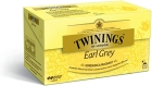 TE EARL GREY 25 S TWININGS