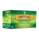 T   PURE GREEN 25 S TWININGS