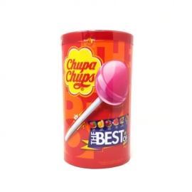 CHUPA CHUPS THE BEST OF 1 32 KG  110 12gr