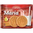 GALLETAS MAR  A CUETARA PAQUETE 4 UND  800 gr