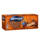 GALLETAS DIGESTIVE CHOCOLATE FONTANEDA 300 GR
