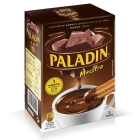 CHOCOLATE A LA TAZA EN POLVO PALADIN 5 SOBRES