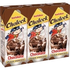 BATIDO DE CHOCOLATE CHOLECK PACK 3 X 200 ML