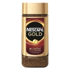 CAF   SOLUBLE NESCAF   GOLD 100 GR