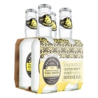 T  NICA FENTIMANS PACK 4 200 ML