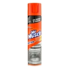 LIMPIA HORNOS FORZA 300 ML  MR  MUSCLE