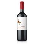 Vino tinto roble D O Castilla Le  n Avutarda Botella 750 ml