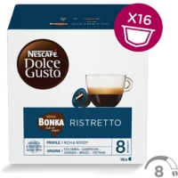 DOLCE GUSTO EXPRESSO BONKA 16 CAP
