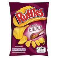 RUFFLES JAM  N 160 G
