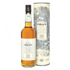 MALTA OBAN 14 A  OS BOTELLA 700 ml
