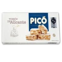 TURRON DE ALICANTE EXTRA PICO 200 GR
