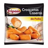 CROQUETA DE POLLO FRIPOZO 1 KG