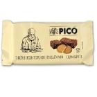 TURRON DE CHOCOLATE CRUJIENTE CON GALLETA SUPREMA PICO 200 G