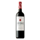 Vino tinto D O Rioja Luis Ca  as Crianza Botella 750 ml