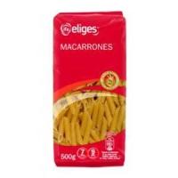 MACARRONES IFA ELIGES 500 GR