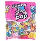 FUNNY POP 1 4 KG  200 7gr