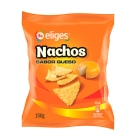 NACHOS SABOR QUESO 150 GR  IFA ELIGES