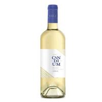 Vino blanco verdejo D O Rueda Candium Botella 750 ml