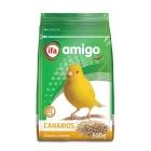 ALIMENTO CANARIOS IFA AMIGO 500 GR
