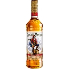 RON CAPITAN MORGAN SPICED GOLD 70 CL
