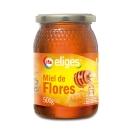 MIEL DE FLORES IFA ELIGES 500 GR
