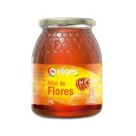 MIEL DE FLORES IFA ELIGES 1 KG