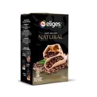 CAF   MOLIDO NATURAL IFA ELIGES 250 GR