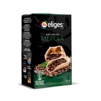 CAF   MOLIDO MEZCLA IFA ELIGES 250 GR