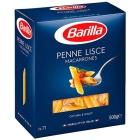 MACARRONES LISCE 500 GR  BARILLA
