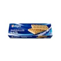BARQUILLOS SABOR NATA IFA ELIGES 150 GR