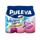 LECHE SIN LACTOSA DESNATADA PULEVA 1L
