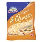 QUESO RALLADO 4 QUESOS HOCHLAND 150 GR