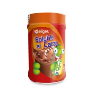 CACAO SOLUBLE 900 GR  IFA ELIGES