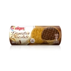GALLETAS DIGESTIVE CHOCOLATE IFA ELIGES 300 GR
