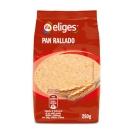 PAN RALLADO 500 GR  IFA ELIGES