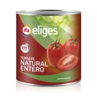 TOMATE ENTERO 780 GR  IFA ELIGES
