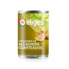 ALCACHOFA TROCEADA IFA ELIGES 400 GR