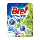 BREF WC 4 ACTIVOS PINO 50 GR