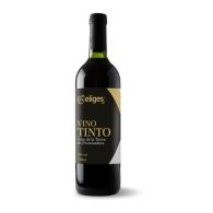 Vino tinto Ifa Eliges Botella 750 ml